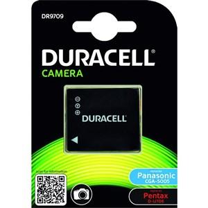 DR9709 batteri til kamera/videokamera Lithium-Ion (Li-Ion) 1050 mAh