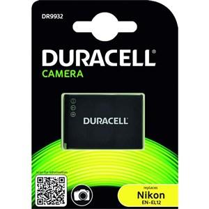 DR9932 batteri til kamera/videokamera Lithium-Ion (Li-Ion) 1000 mAh