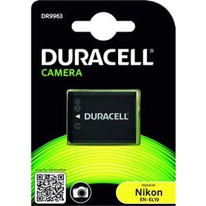 DR9963 batteri til kamera/videokamera Lithium-Ion (Li-Ion) 700 mAh