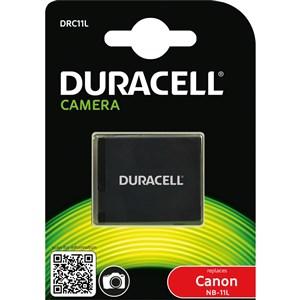 DRC11L batteri til kamera/videokamera Lithium-Ion (Li-Ion) 600 mAh