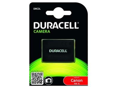 DRC3L batteri til kamera/videokamera Lithium-Ion (Li-Ion) 820 mAh