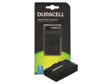 DRG5945 batterioplader USB