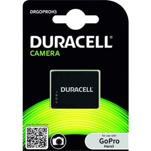 DRGOPROH3 batteri til kamera/videokamera Lithium-Ion (Li-Ion) 1000 mAh