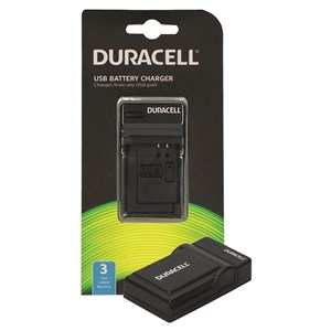 DRN5920 batterioplader USB