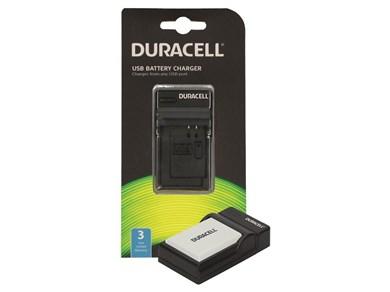 DRN5921 batterioplader USB