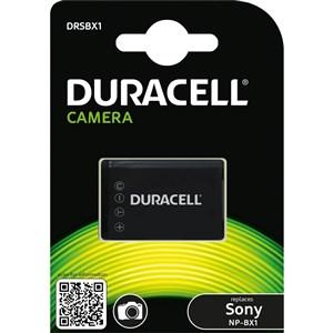 DRSBX1 batteri til kamera/videokamera Lithium-Ion (Li-Ion) 1090 mAh