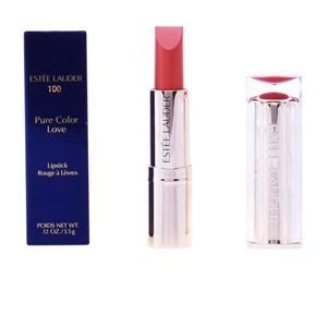 Læbestift Pure Color Love Matte Estee Lauder 320 - burning love 3,5 g