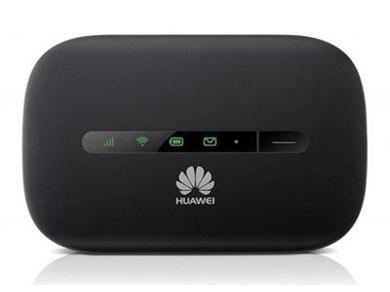 Image of   E5330 WLAN Hotspot Cellular wireless network equipment