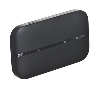 Image of   E5576-320 wireless router Single-band (2.4 GHz) 3G 4G Black