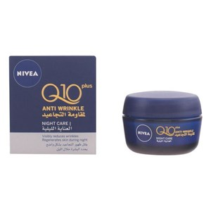 Anti-rynke natcreme Q10 Plus Nivea 50 ml