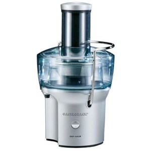 Image of   Easy Juicer Sølv 900 W