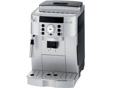Image of   ECAM22.110.SB Full automatic coffee machine, Si/Bl
