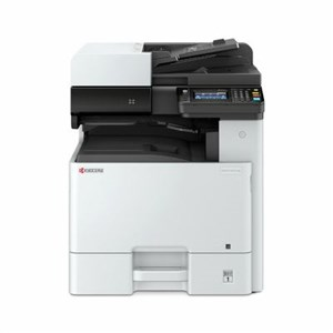 ECOSYS M8130cidn A3 color MFP laser printer