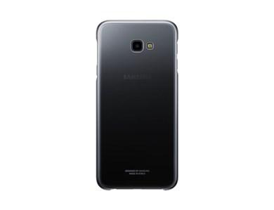 "EF-AJ415 mobiltelefon etui 15,2 cm (6"") Cover Sort"