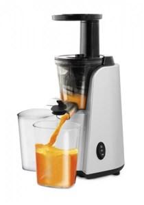 Billede af EKJ007 juice maker Slow juicer Black,White 150 W