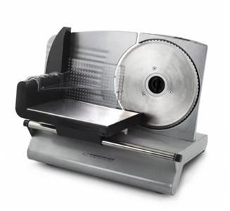Billede af EKM018K slicer Electric Stainless steel Chrome,Metal 150 W