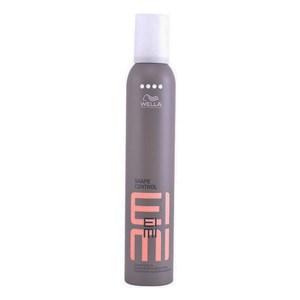 Ekstra Stærk Stylingmousse Eimi Shape Wella (300 ml)