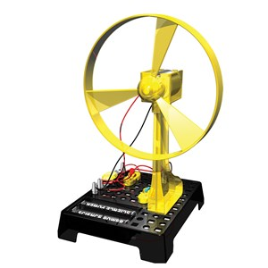 Image of Electro Wind