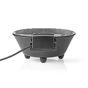 Image of   Elektrisk grill | Rund | 30 cm | 1250 Watt |
