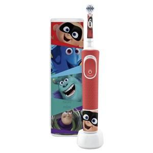 Billede af Elektrisk tandbørste Oral-B Pack Pixar Æske