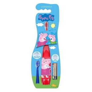 Billede af Elektrisk tandbørste Peppa Pig Peppa Pig