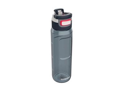 Image of   Drikkeflaske Elton 1000ml Graphite