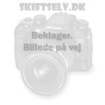 Image of   Brödrost Retro Red 800 Watt 2s