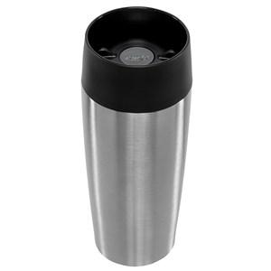 Image of   513351 rejsekrus Sort, Rustfrit stål 0,36 ml