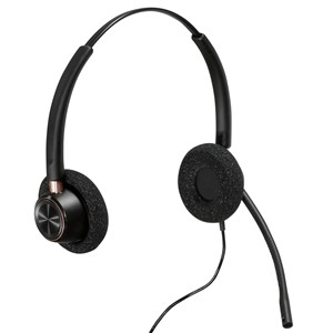 Image of   EncorePro HW520 Headset Sort