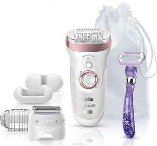 Image of   Epilator 9/870