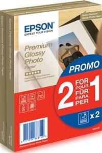 Image of   Premium Glossy Photo Paper fotopapir Hvid Premium-glans