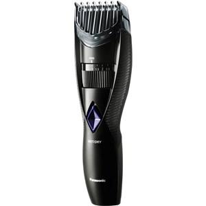 Billede af ER-GB37 skæg trimmer Våd og tør Sort