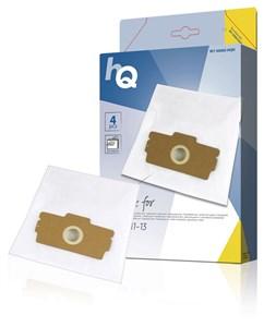 Image of   Erstatningsdele til: AEG GR 11/13 Indholdet i pakken: 4x øvpose 2x mikrofilter