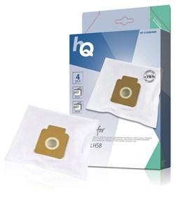 Image of   Erstatningsdele til: Bosch/Siemens B - C Indholdet i pakken: 4x øvpose 1x mikrofilter 1x motorfilter