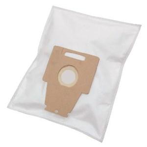 Image of   Erstatningsdele til: Bosch/Siemens P Indholdet i pakken: 4x øvpose 1x mikrofilter 1x filter