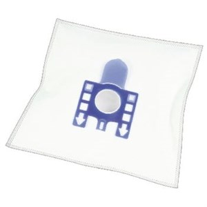 Image of   Erstatningsdele til Miele FJM. Pakken indeholder fire øvposer, et mikrofilter og et motorfilter.
