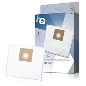 Image of   Erstatningsdele til: universal Indholdet i pakken: 4x øvpose