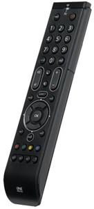 Image of   Essence TV fjernbetjening IR trådløs Tryk på knapper