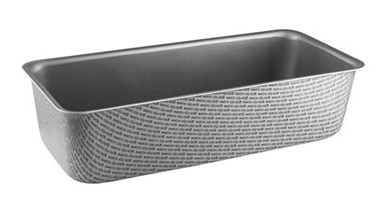 Rugbrødsform, 30cm (1stk)