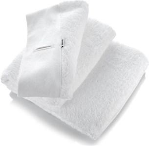 Image of   Spa Håndklæde white 70x140 cm