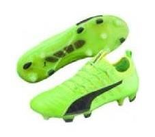 Image of   evoPOWER Vigor 1 FG football boots Firm ground Adult