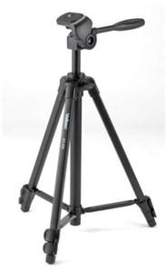 Image of   10176 kamerastativ Digital-/filmkameraer 3 ben Sort