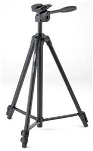 Image of   EX-330Q kamerastativ Digital-/filmkameraer 3 ben Sort