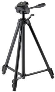 Image of   10152 kamerastativ Digital-/filmkameraer 3 ben Sort