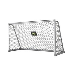 Image of   Scala Aluminium Goal 220x120 fodboldmål Ungdom Gulvmonteret
