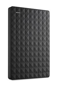 Expansion Portable 2TB ekstern harddisk 2000 GB Sort