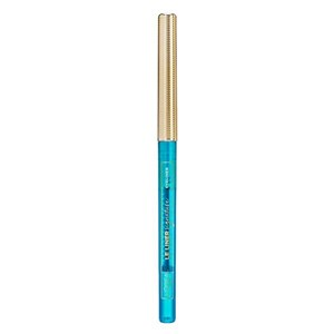 L'Oreal Make Up Eyeliner Le Liner Signature L'Oreal Make Up 04 Turquoise Faux Fur