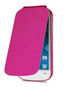 Image of F-GCGB27B0N10C1-A1 mobiltelefon etui Flipetui Pink