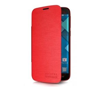 """Image of F-GCGB33A0E14C1-A1 mobiltelefon etui 12,7 cm (5"""") Folie Rød"""
