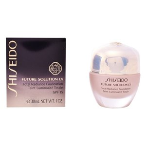 Image of   Flydende Makeup Future Solution Lx Shiseido 2 - Neutral
